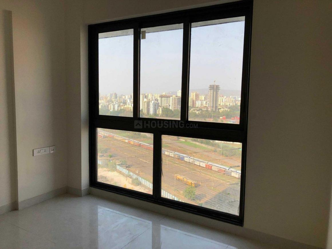 Living Room Image of 993 Sq.ft 2 BHK Apartment for rent in Mulund West for 37000