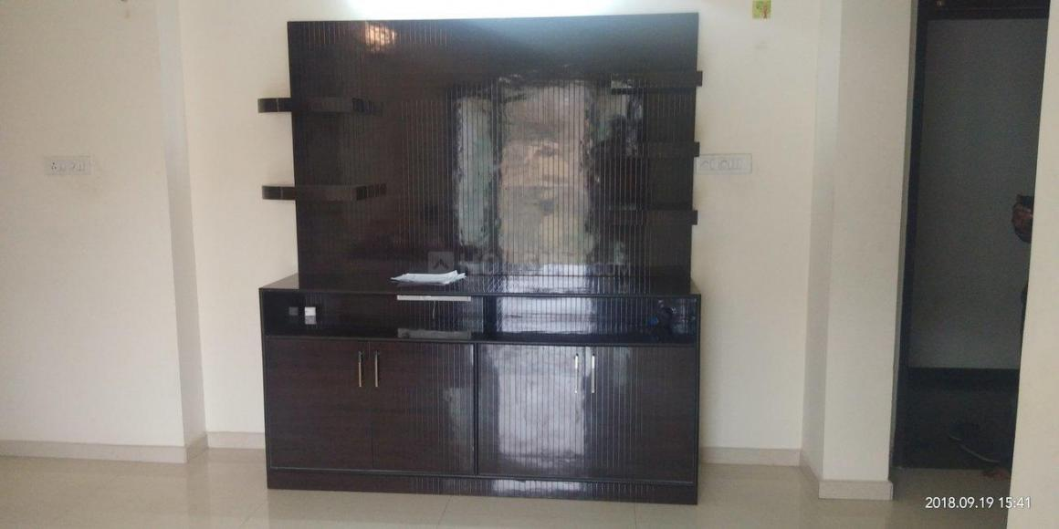 Living Room Image of 1650 Sq.ft 3 BHK Apartment for rent in Iyyappanthangal for 28000