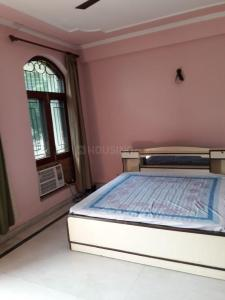 Gallery Cover Image of 1050 Sq.ft 2 BHK Villa for rent in Sector 36 for 24000