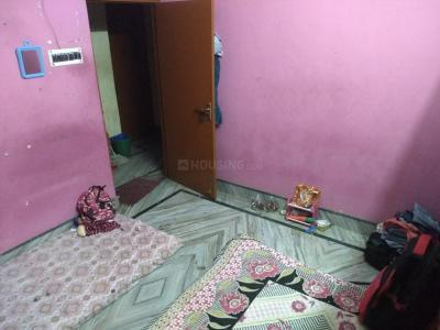 Gallery Cover Image of 450 Sq.ft 1 BHK Apartment for rent in New Town for 2125