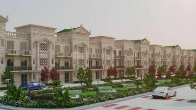 Gallery Cover Image of 1153 Sq.ft 3 BHK Independent Floor for buy in Signature Global Park, Sector 36 Sohna for 5500000