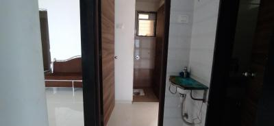 Gallery Cover Image of 614 Sq.ft 1 BHK Apartment for buy in Juinagar for 8500000