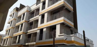 Gallery Cover Image of 535 Sq.ft 1 BHK Apartment for buy in Nemi Nitya Darshan, Bachu Bhai Dube Industrial Estate for 1712000