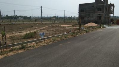 1200 Sq.ft Residential Plot for Sale in Sominakoppa, Shivamogga