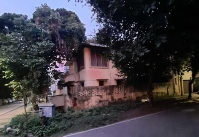 Gallery Cover Image of 4000 Sq.ft 4 BHK Independent House for buy in Jayamahal for 64000000