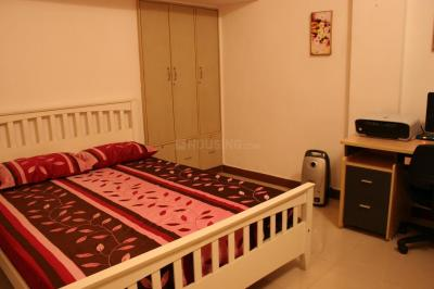 Gallery Cover Image of 2300 Sq.ft 3 BHK Independent Floor for rent in Nungambakkam for 80000