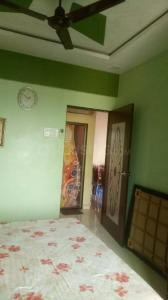 Gallery Cover Image of 520 Sq.ft 1 BHK Apartment for buy in Yashraj Complex Cooperative Housing Society, Kamothe for 4900000