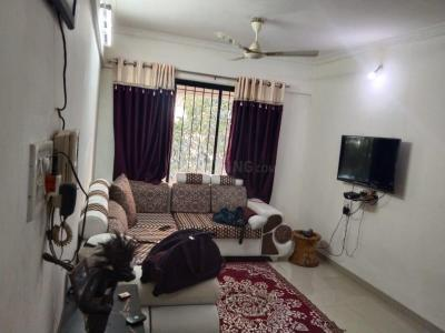 Gallery Cover Image of 1540 Sq.ft 3 BHK Apartment for rent in Puraniks Aldea Anexo, Baner for 28000