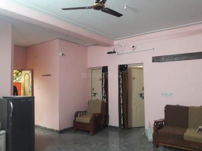 Living Room Image of Dlv PG in Nagavara