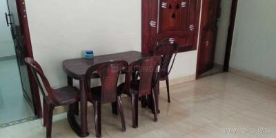 Dining Area Image of Stayin in Anna Nagar West Extension