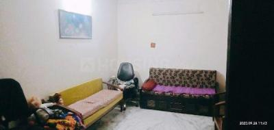 Gallery Cover Image of 1000 Sq.ft 3 BHK Independent Floor for rent in Pul Prahlad Pur for 14000
