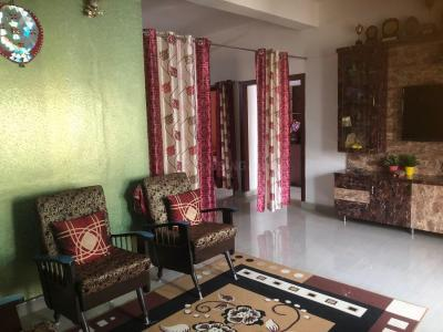 Gallery Cover Image of 1650 Sq.ft 3 BHK Apartment for buy in Nizampet for 7900000