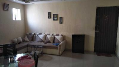 Gallery Cover Image of 1080 Sq.ft 2 BHK Apartment for buy in Royal Heritage, Kharghar for 7000000