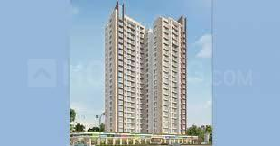 Gallery Cover Image of 601 Sq.ft 1 BHK Apartment for buy in Divya Shree Abhishek CHSL, Kandivali West for 9000000