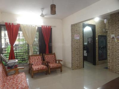 Gallery Cover Image of 1000 Sq.ft 2 BHK Apartment for buy in Thane West for 7900000