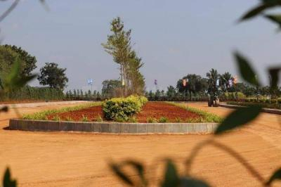1620 Sq.ft Residential Plot for Sale in Mansanpally, Hyderabad