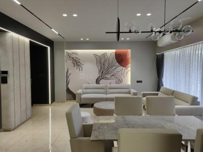 Gallery Cover Image of 1890 Sq.ft 3 BHK Apartment for buy in Skylon, Chanakyapuri for 10400000