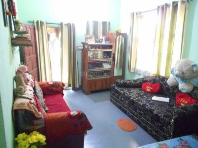 Gallery Cover Image of 1500 Sq.ft 3 BHK Independent House for rent in Thakurpukur for 7500