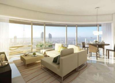 Gallery Cover Image of 5400 Sq.ft 5 BHK Villa for buy in Lodha World Crest, Lower Parel for 300000000