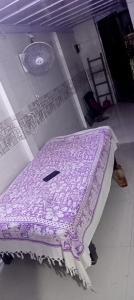 Bedroom Image of 1rk in Andheri West