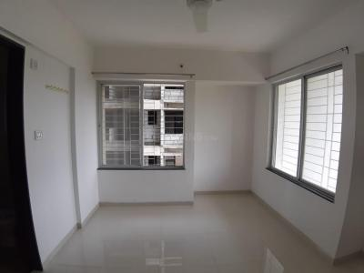 Gallery Cover Image of 1005 Sq.ft 2 BHK Apartment for rent in Pragati Royal Serene Phase I, Mahalunge for 16300