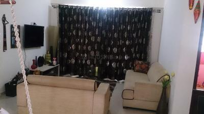 Gallery Cover Image of 1250 Sq.ft 3 BHK Apartment for rent in Mahavir Universe – Phase I, Bhandup West for 55000