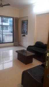 Gallery Cover Image of 800 Sq.ft 2 BHK Apartment for rent in Santacruz West for 80000
