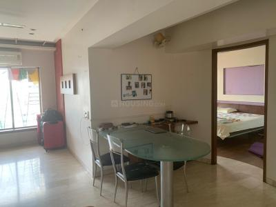 Gallery Cover Image of 1250 Sq.ft 3 BHK Apartment for rent in Avarsekar Srushti, Prabhadevi for 125000