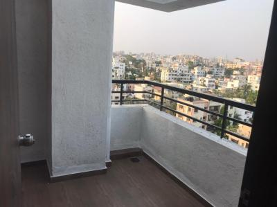 Gallery Cover Image of 1325 Sq.ft 3 BHK Apartment for buy in Lunkad Akash Tower, Pimple Nilakh for 9700000
