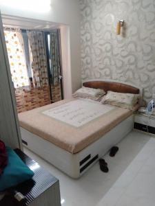 Gallery Cover Image of 750 Sq.ft 1 BHK Apartment for buy in Borivali West for 12500000