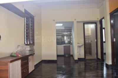 Gallery Cover Image of 900 Sq.ft 2 BHK Independent House for rent in Begur for 11000