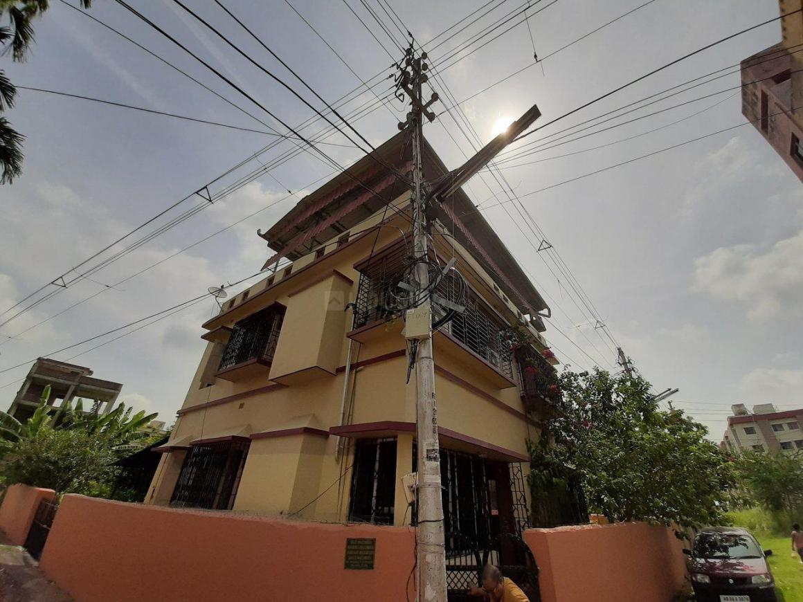 Building Image of 3000 Sq.ft 8 BHK Independent House for buy in Nayabad for 10000000