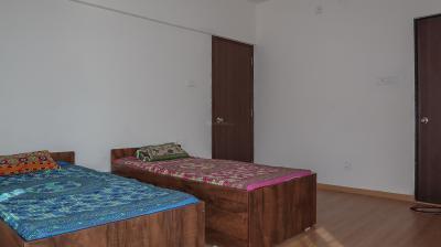 Bedroom Image of Nt1-1803 The Crown Greens in Hinjewadi