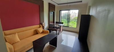 Gallery Cover Image of 600 Sq.ft 1 BHK Apartment for buy in Rachna And Crystal Shanti Classic, Virar East for 3479200