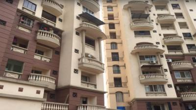 Gallery Cover Image of 2240 Sq.ft 4 BHK Apartment for rent in Seawoods for 85000