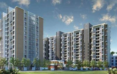 Gallery Cover Image of 1012 Sq.ft 2 BHK Apartment for buy in W 57, Wakad for 6500000