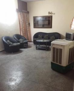 Gallery Cover Image of 500 Sq.ft 1 BHK Apartment for rent in Okhla Industrial Area for 13500