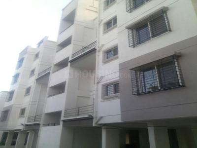Gallery Cover Image of 525 Sq.ft 1 BHK Apartment for rent in Hadapsar for 11000