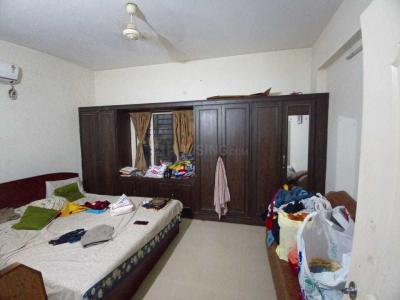 Gallery Cover Image of 1700 Sq.ft 3 BHK Apartment for rent in Gachibowli for 31000