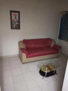 Gallery Cover Image of 1000 Sq.ft 1 BHK Apartment for rent in Padapai for 6000