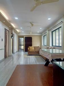 Gallery Cover Image of 1400 Sq.ft 3 BHK Apartment for rent in Kasba for 30000