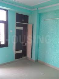 Gallery Cover Image of 450 Sq.ft 1 BHK Independent Floor for rent in Ramesh Nagar for 10000