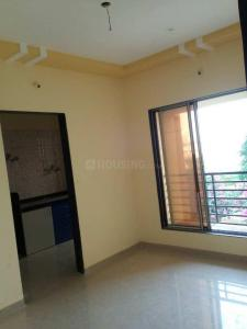 Gallery Cover Image of 545 Sq.ft 1 BHK Apartment for rent in Nalasopara West for 5500
