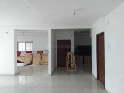 Gallery Cover Image of 1800 Sq.ft 3 BHK Apartment for rent in Hitech City for 38000