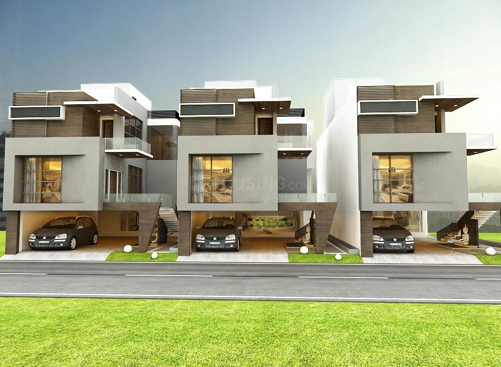 Building Image of 2300 Sq.ft 4 BHK Villa for buy in Karuparayanpalayam for 23000000