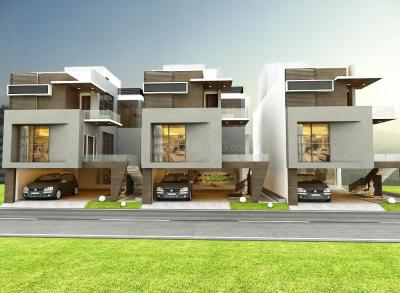 Gallery Cover Image of 2300 Sq.ft 4 BHK Villa for buy in Karuparayanpalayam for 23000000