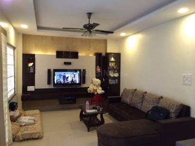 Gallery Cover Image of 1200 Sq.ft 2 BHK Apartment for rent in The Nest Sai Shilp, Bibwewadi for 27000