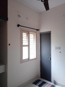 Gallery Cover Image of 500 Sq.ft 1 RK Independent Floor for rent in Vimanapura for 9000