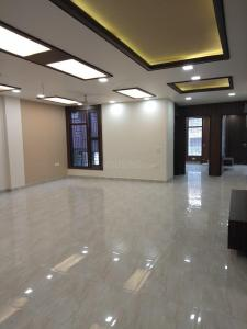 Gallery Cover Image of 2360 Sq.ft 4 BHK Independent Floor for buy in Niti Khand for 15500000