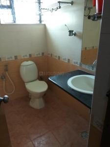 Bathroom Image of Shivalaya in Whitefield